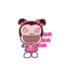 Tammie girl(個別スタンプ:05)