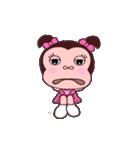 Tammie girl(個別スタンプ:07)
