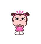 Tammie girl(個別スタンプ:10)