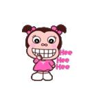 Tammie girl(個別スタンプ:23)