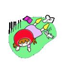 ずきんちゃんの日常(個別スタンプ:29)
