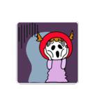 ずきんちゃんの日常(個別スタンプ:30)