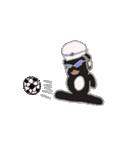 DJ ペンギン