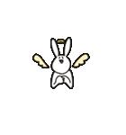 うざぎ4(個別スタンプ:30)