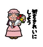 GOODぴーぷるTOWN3(個別スタンプ:01)