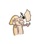ワガママ猫とズルい犬。(個別スタンプ:32)