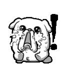 犬吉(個別スタンプ:03)