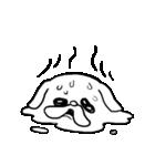 犬吉(個別スタンプ:06)
