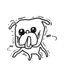 犬吉(個別スタンプ:12)