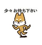 りけんぶんけん ~正反対のいぬ2匹~(個別スタンプ:07)