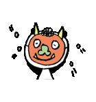 イベントパンダさん(個別スタンプ:15)