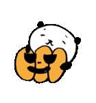 イベントパンダさん(個別スタンプ:35)