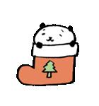 イベントパンダさん(個別スタンプ:40)