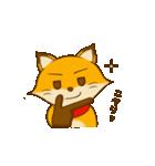 コンちゃん スタンプ Vol.1(個別スタンプ:16)