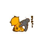 コンちゃん スタンプ Vol.1(個別スタンプ:38)