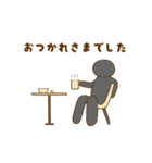 コンちゃん スタンプ Vol.1(個別スタンプ:40)