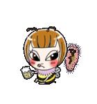 ミツバチちゃん