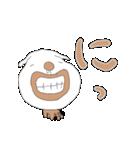 クレープロール犬(個別スタンプ:15)