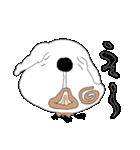 クレープロール犬(個別スタンプ:21)