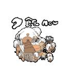クレープロール犬(個別スタンプ:29)
