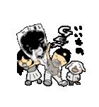 クレープロール犬(個別スタンプ:32)
