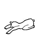シロクマさんの(個別スタンプ:13)