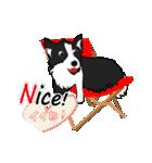 NO.1が好きな僕の犬(個別スタンプ:03)