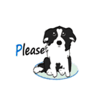 NO.1が好きな僕の犬(個別スタンプ:05)