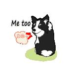 NO.1が好きな僕の犬(個別スタンプ:11)