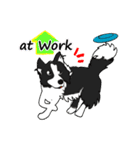 NO.1が好きな僕の犬(個別スタンプ:19)