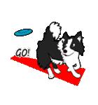 NO.1が好きな僕の犬(個別スタンプ:26)