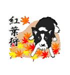 NO.1が好きな僕の犬(個別スタンプ:34)