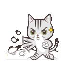 ペルシャ猫こゆき(寒い日常会話)(個別スタンプ:27)