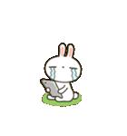 New ふんわり&むぎゅー!(個別スタンプ:15)