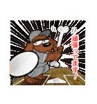 愛しのトイプードル かわいい犬スタンプ(個別スタンプ:08)