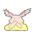 うさぎの天ぷら(個別スタンプ:29)
