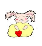うさぎの天ぷら(個別スタンプ:30)