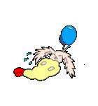 うさぎの天ぷら(個別スタンプ:37)