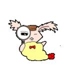 うさぎの天ぷら(個別スタンプ:39)