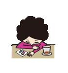 商店街の福子さん(個別スタンプ:05)