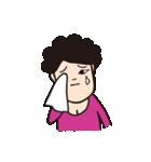 商店街の福子さん(個別スタンプ:11)