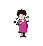 商店街の福子さん(個別スタンプ:31)