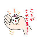 女子たまごちゃん(個別スタンプ:37)