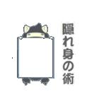 筋肉の妖精・ぷろていん(個別スタンプ:35)