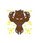 筋肉の妖精・ぷろていん(個別スタンプ:39)