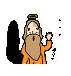 おしゃべりの神様(個別スタンプ:31)