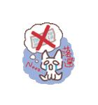 ライブの好きなこねこちゃん(個別スタンプ:02)