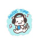 ライブの好きなこねこちゃん(個別スタンプ:05)