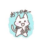 ライブの好きなこねこちゃん(個別スタンプ:06)