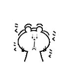 オールOKなクマ(個別スタンプ:39)